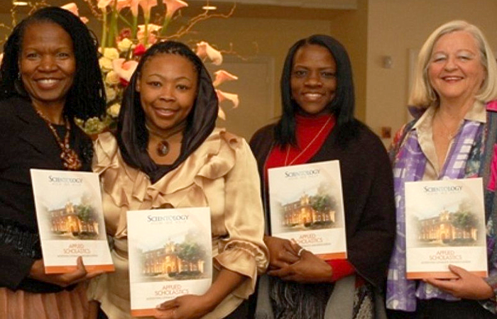 In Celebration of Women's History Month – Pinellas County Women Pledge to Improve Education